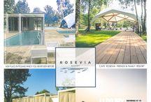 Rosevia Resort w czasopismach / Zobacz gdzie nas możesz znaleźć. Rosevia Resort