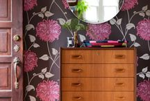 Wall Treatments that WoW