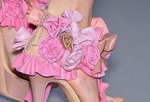 Cipők,lábak