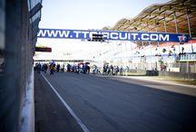 TT Circuit Assen / Mooie foto's van en over het TT Circuit van Assen verzamelen we hier voor je.