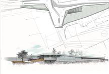 архитектура проекты