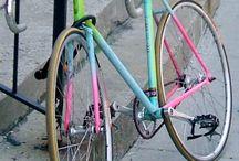 Bike / by Betty Bourdeaux-Howard