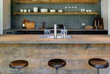 Kitchen / by Trúc Tang
