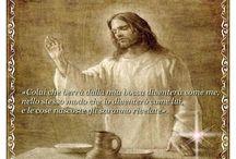 Gesù parla al cuore