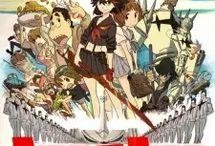2013 Fall Anime