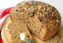 kenyér/pogácsa