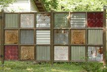 OutDoor/Garden Crafts! / by Tracie Naylor Babbitt