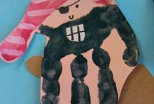 Talk Like a Pirate Day Activities & Fun / Free fun, food, crafts, and activities for Talk Like A Pirate Day. / by Mommypalooza