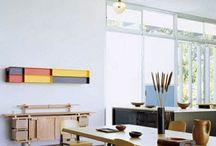 Oficinas chulas / Colección de imágenes de oficinas en las que te gustaría trabajar.