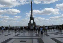 Paris / Foto spettacolari di Parigi,