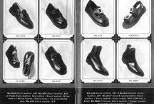 Unique Soles for Unique Souls Since 1970 / A glimpse into Fluevog History. Don't Delay Fluevog Today! / by John Fluevog Shoes