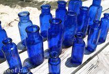 bottles / by Barbara Huffman