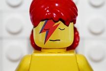Bowie / by Brendan Dearie