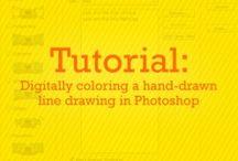 creative tutorial