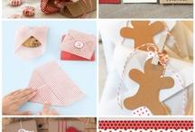 Packaging Ideas / gift packaging