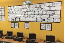 počítačová trieda