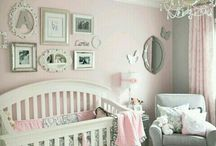 Baby/Kids Rooms / by Leah Ruben
