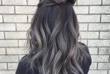 inspiração cabelos