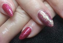 Beckz Nailz / My nail designs done for my business Beckz Nailz