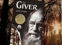 Giver Literary Cafe Ideas / by Anne Lemieux