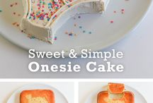 Homemade Cake Coolness / Homemade cakes and inspiring ideas
