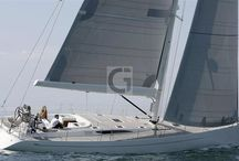 2006 Baltic Yachts 56 'WHISPER' for sale