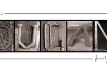 Name frame and picture ideas