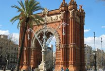 Barcelona moderna