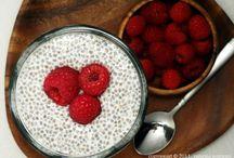 Mindful foods