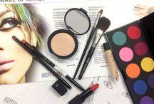 Μακιγιάζ / Ονειρεύεσαι editorials μόδας και φωτογραφίσεις; Σπούδασε Make-up Artist στην EVABEAUTY Studies! Κάνε τώρα την εγγραφή σου στα νέα τμήματα για το 2015! 2104100041