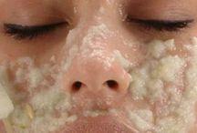 Mascara pele