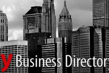 Showcase biz in GabbyMag / Members and readers—news and successes