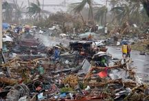 Philippians in need of water and shelter  / In the wake of Typhoon Haiyan basic needs are a must. / by Mesocore