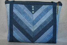 Tervezői táskák