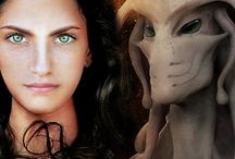 The Ascendancy Trilogy / A first contact adventure