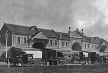 East End Market.Adelaide.
