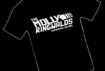 Merchandise / by The Molly Ringwalds