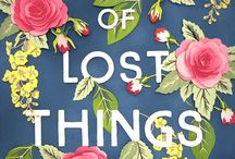 The Keeper of Lost Things / We're all just waiting to be found . . . #KeeperOfLostThings Preorder: http://bit.ly/KeeperofLostThings