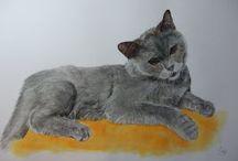 Luccis art / www.facebook.com/luccis.art Moje stránka