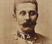 Opdracht Eerste Wereldoorlog / Opdracht geschiedenis Periode 2