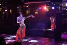 India / #amir #tribal #dance #bellydance #fusion #tribal_fusion #indian_fusion #tribal_bellydance #show