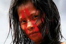 First Nations of the Americas / by Pilar Ugarte