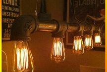 Crafting Glory - Lighting
