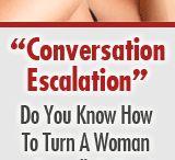 Flirting tips / by Eve Farmer