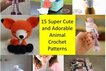 Crochet for Babys / This board will have free and paid pattern all related to babies that are made using crochet
