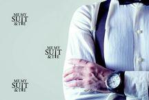 Me My Suit & Tie / Exclusive shots created for Me My Suit & Tie - www.memysuitandtie.com