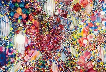 Art, Non-Objective / by Brenda Davis