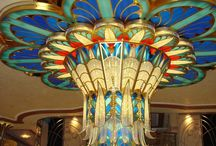 Art Deco Style / There's just something about it....