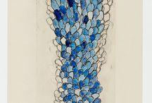 In the art box / by Jodi Bitler