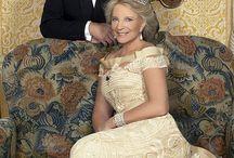 Prince and princess of Kent